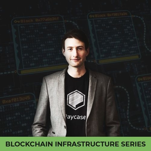 Blockchain Scalability and Proof of Work Energy Costs with Joseph Weinberg of Shyft Network