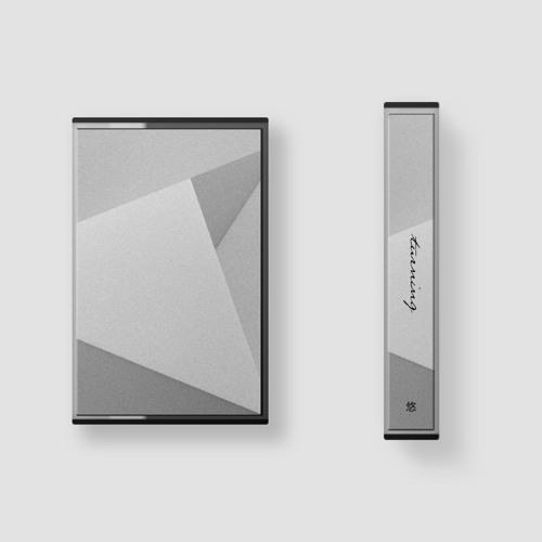悠 (preview) - available on cassette tape