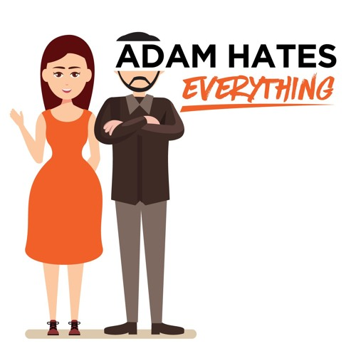 Episode 7 - Adam Hates Pride And Prejudice