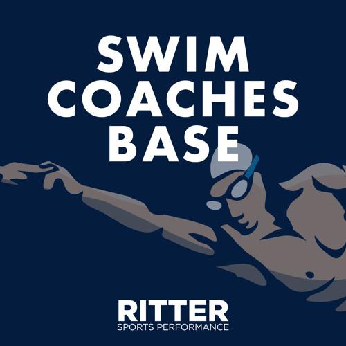 Go slower to swim faster - Adam Stoner