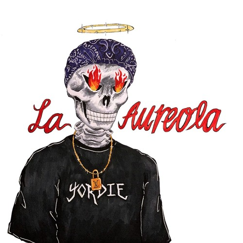 La Aureola (prod. WHYZOO & David Morse)