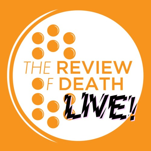 Doctor Who Season 26 - Review Of Death Live At We Are Cult (220619)