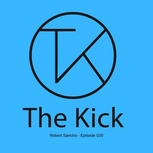Robert Sancho - The Kick 020