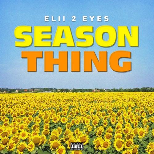 Season Thing (Prod. Noden)