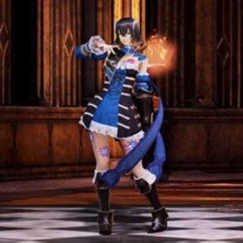 Bloodstained - Gears Of Fortune - Genesis FM remake