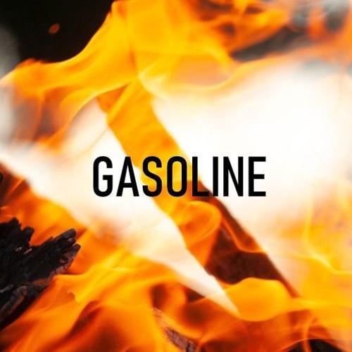 gasoline - cap [scorpii remix]
