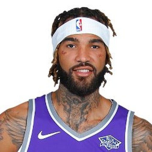 Willie Cauley-Stein - media availability (7/8/19)