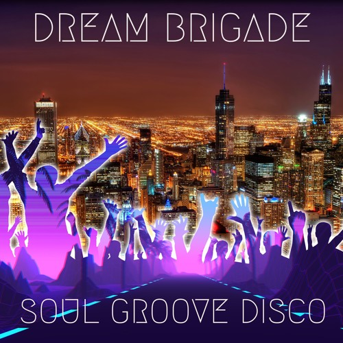 Soul Groove Disco (Original Mix)