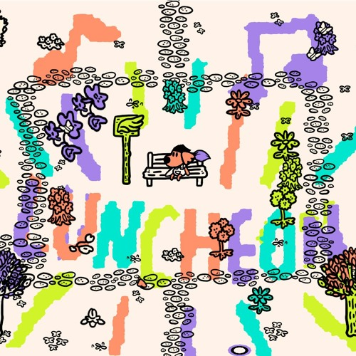 Drawdog Preview Track: The Town of Luncheon