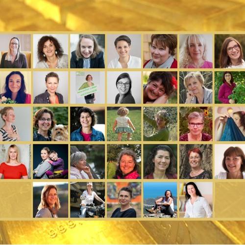 33 Schätze weiser Frauen - 33 Lieblingssätze