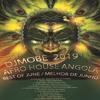 Afro House Angola Mix Melhor de Junho : Best of June - 2019 - DjMobe mp3