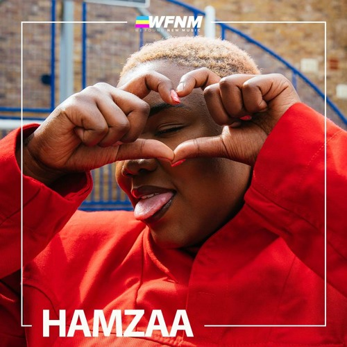 HAMZAA - London (Live) - We Found New Music With Grant Owens