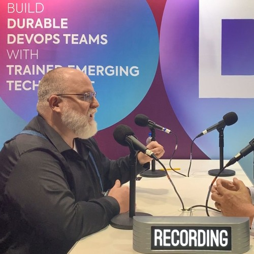 Durable DevOps Podcast with Roger Strukhoff, Conference Chair at Cloud Expo