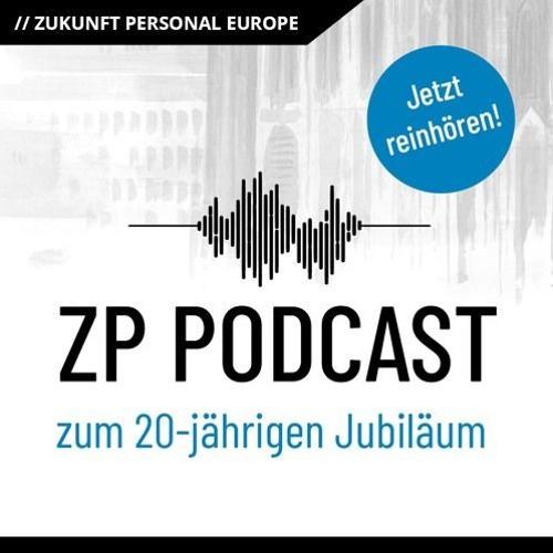 Zukunft Personal Podcast Reihe - Folge 10: Dr. Nico Rose, Positive Psychologie & Leadership