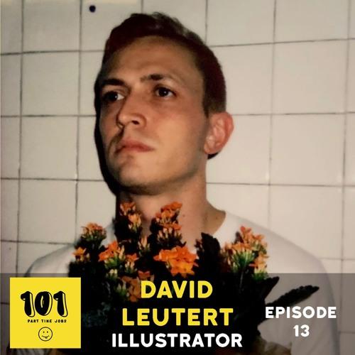 David Leutert (Illustrator)