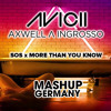 Avicii Feat Aloe Blacc X Axwell And Ingrosso Sos X More Than You Know Mashup Germany Edit Mp3
