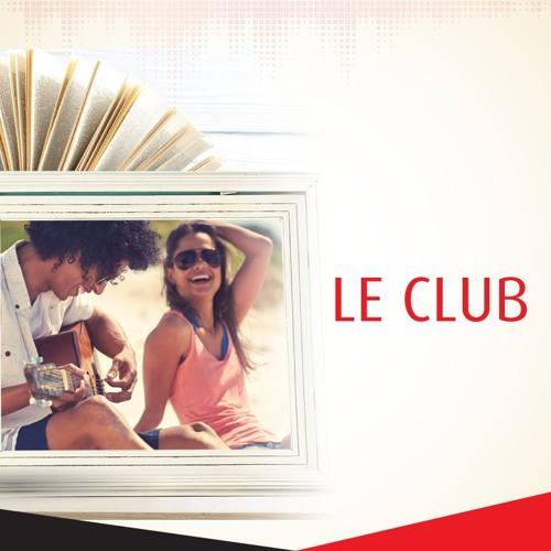 Emission: Le Club du mardi 9 juillet 2019