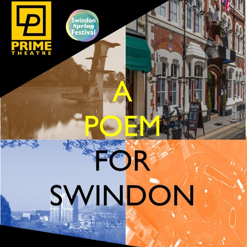 Do Not Stand At My Grave And Weep - Frye (A Poem for Swindon)