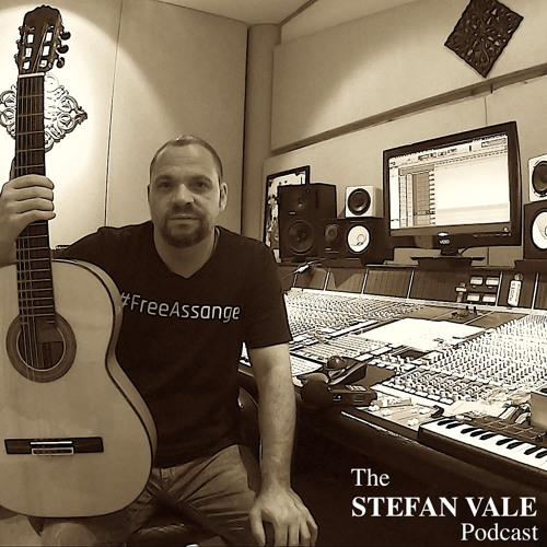 The Stefan Vale PODCAST on the Indie Music Industry