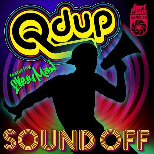 Sound Off ft EVeyman (Breaks Mix)