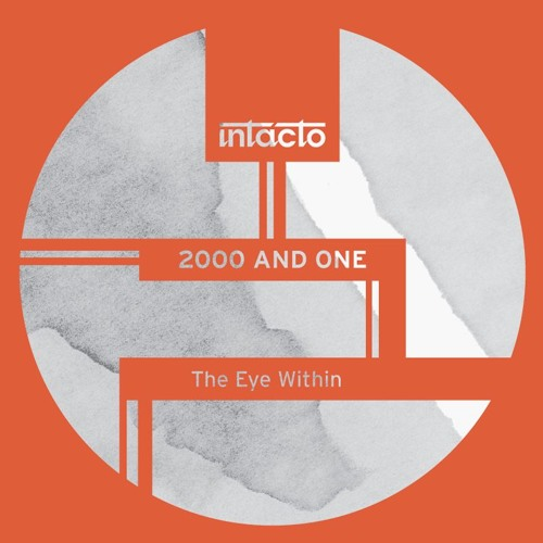 2000 and One - The Eye Within [PREVIEW]