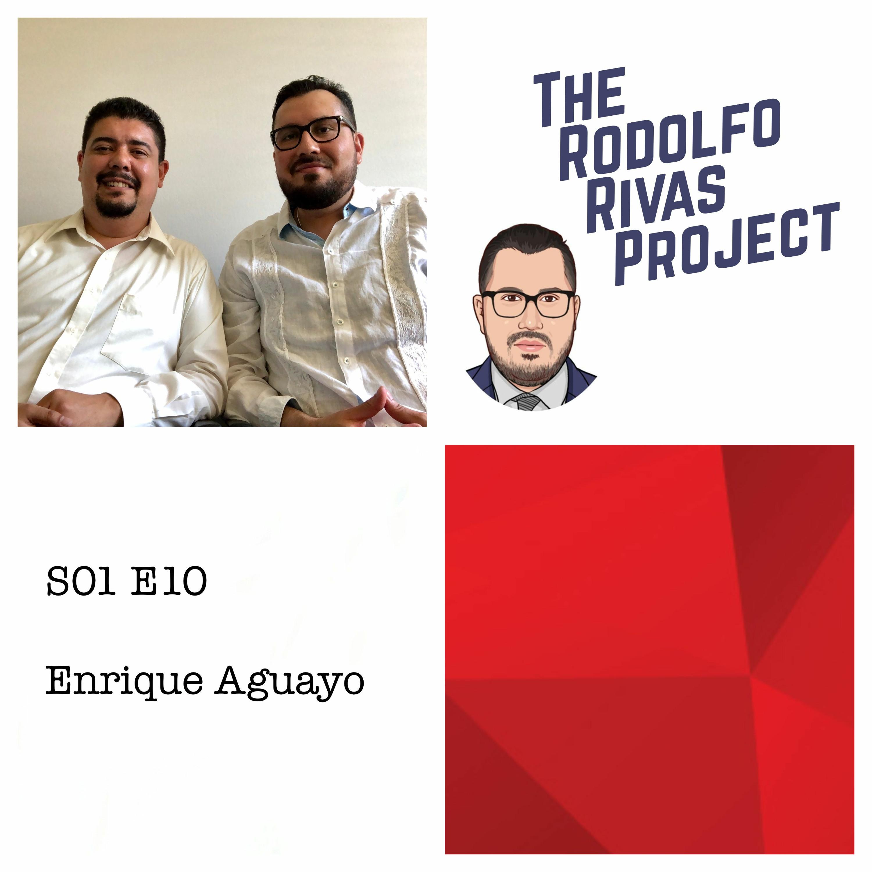 Enrique Javier Aguayo PhD