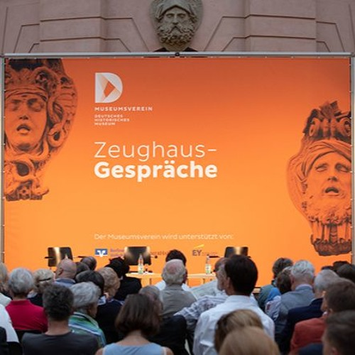 """""""2019 – Jahr der Erinnerungen und der Weichenstellungen"""" Wolfgang Schäuble im Zeughaus-Gespräch"""