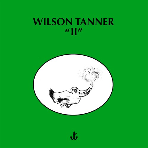 WILSON TANNER - II (ES013) OUT NOW