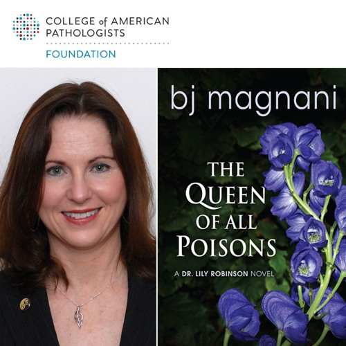 The Queen of All Poisons: Leading Pathologist's New Novel Confronts Terrorism & Toxins