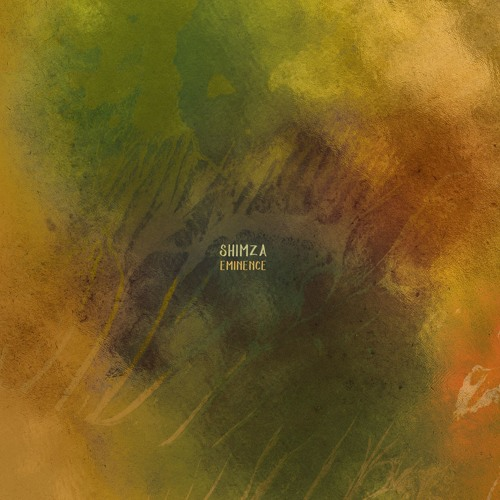 Shimza - Kunye feat. Kususa (CAD120) [teaser]