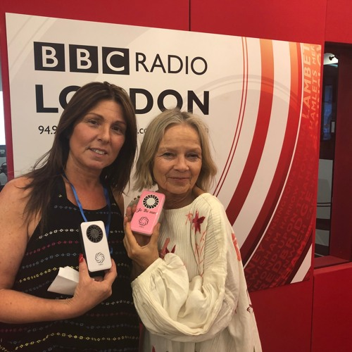 Audio BBC ADELE &JO GOOD