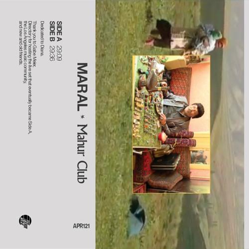 Maral - lori lullaby [APR121]