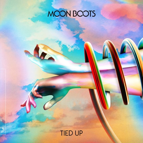 Moon Boots - Tied Up (Ft. Steven Klavier)