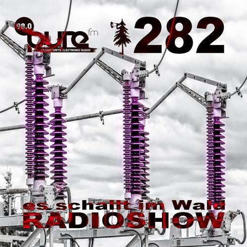 ESIW282 Radioshow Mixed by CAJUU