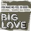 Samo '(You Make Me) Feel So Good' (Original)