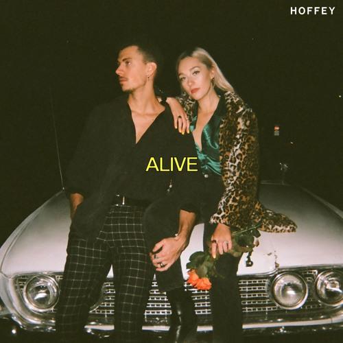 HOFFEY - Alive
