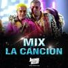 Mix La Cancion - JBalvin Ft Bad Bunny ( No Me Conoce, Callaita, Que Pretendes, Yo Le LLego )