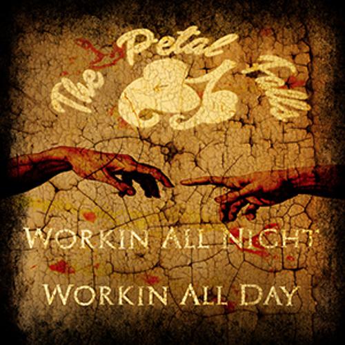 Workin All Night Workin All Day - Samples