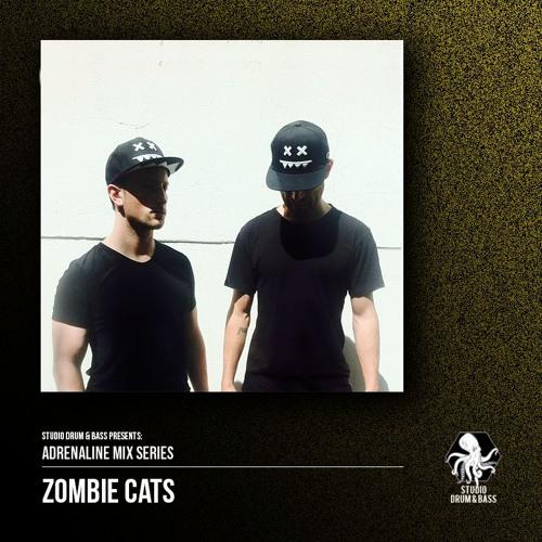 Zombie Cats | Adrenaline