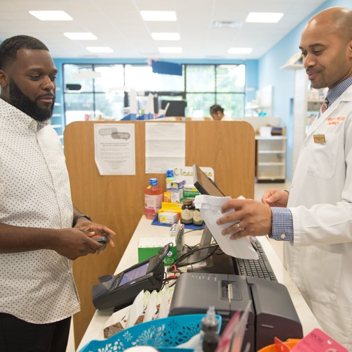 How Black Pharmacists Improve Care