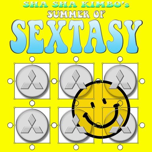 SHA SHA KIMBO'S SUMMER OF SEXTASY