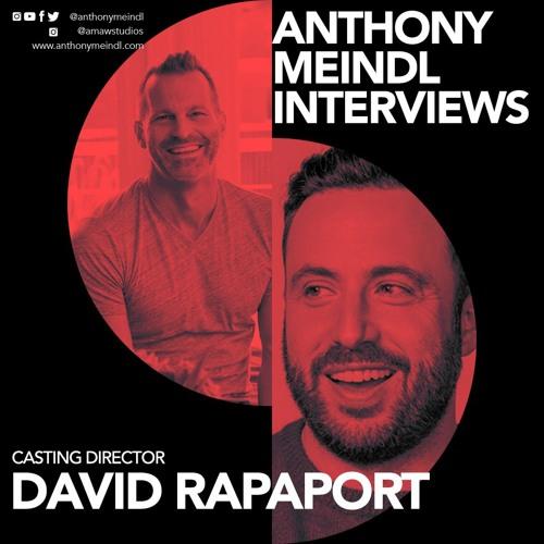 Anthony Interviews David Rapaport