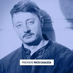 Premiere: Rico Casazza 'Polar Vortex'