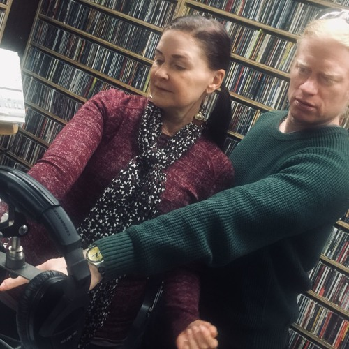 What's Happening New Haven on WPKN   July '19