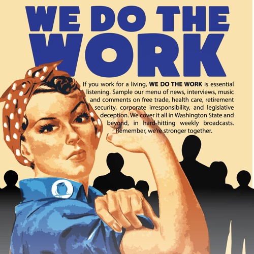 We Do The Work EDIT Program For (20190709), July 9, 2019