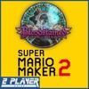 Reviewing Bloodstained and Super Mario Maker 2 - Episode 141