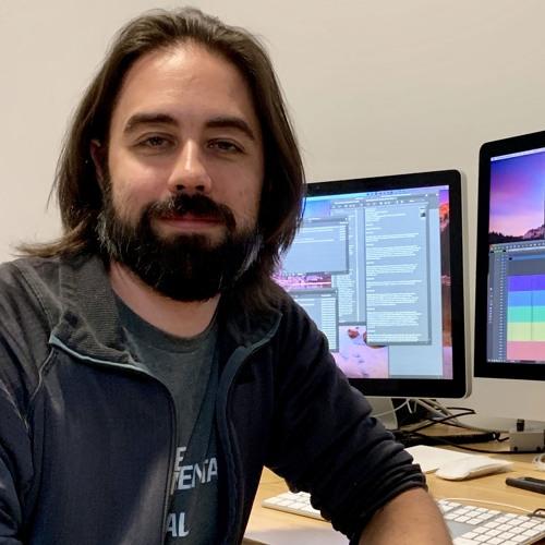 Ep. 11: Adam Bolt, editor-turned-director