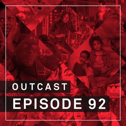 OutCast - Episode 92: Best of 2019 so far (und bizli Spider-Man)