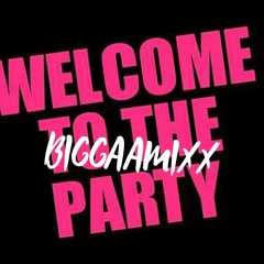 Welcome to the Party BiggaaMIXX