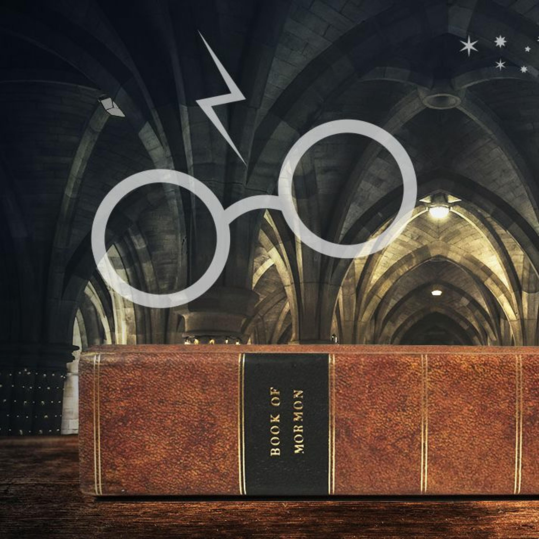 What Translating Harry Potter Reveals...